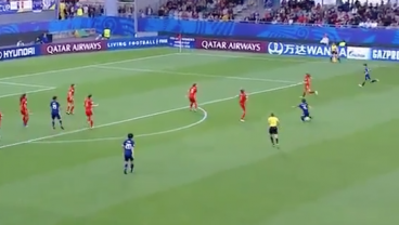 Japan Tears Spain Apart To Win FIFA U-20 Women's World Cup, Including One Epic Screamer