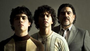 Amazon Is Turning Maradona's Preposterously Nuts Life Into A TV Show