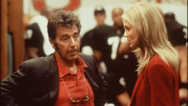 Motivation Vs. Emotional Activation: What's Wrong With Al Pacino's 'Any Given Sunday' Speech