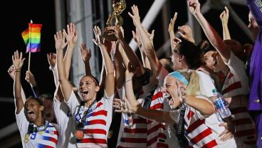 FIFA To Increase Women's World Cup Prize Money Substantially, But Not Nearly Enough