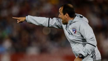 MLS Loses Another Coach To Mexico; Oscar Pareja Reportedly Leaving FC Dallas For Club Tijuana