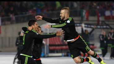 Latest Leaks Show A Return To All Black For Mexico At The 2019 Gold Cup