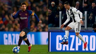 Champions League Round Of 16 Draw Matchups, Ranked By Order Of Tastiness