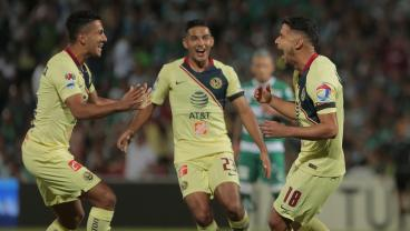 It Is Settled: Club América Is The Best Team In Liga MX History