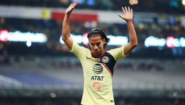 18-Year-Old Mexico International Diego Lainez Joins Andrés Guardado At Real Betis