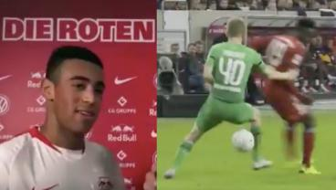 Tyler Adams And Alphonso Davies Impress During Friendly Debuts With Leipzig And Bayern, Respectively