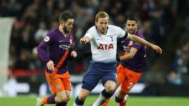 Premier League Clubs Highlight Enticing Champions League Quarterfinal Draw