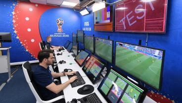 VAR Officially Approved For Women's World Cup In Rare Show Of Common Sense From FIFA