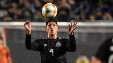 Tata Martino Believes Chucky And Edson Álvarez Are Ready For Europe's Biggest Clubs