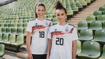 Adidas Women's World Cup Kits Look Stunning And Are Tailored To The Female Athlete