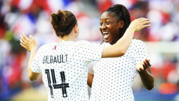 Everything You Need To Know About The Women's World Cup Opening Game And Ceremony