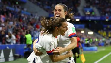 NBCSN To Give Viewers Another Option For USWNT Match Against Spain