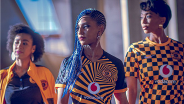 This Season's Best New Jerseys Are All Coming From South Africa