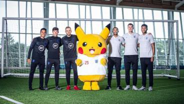 Pokémon Futsal