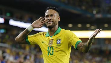 Neymar Goal vs Colombia