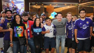 Orlando Pride Angers Fans With Shockingly Insensitive Marketing Ploy