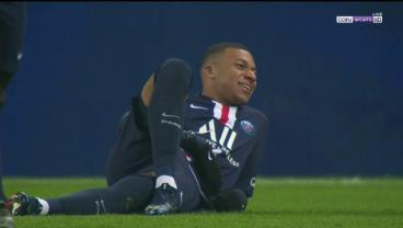 Kylian Mbappé Scores Another Outrageous Goal Because That's All He Does