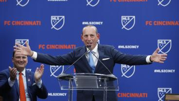 Why MLS Expansion Fees Are So Damn High But Also Kind Of A Great Deal