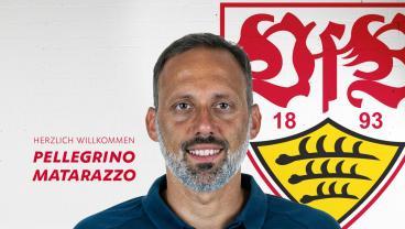American Pellegrino Matarazzo Named VfB Stuttgart Head Coach