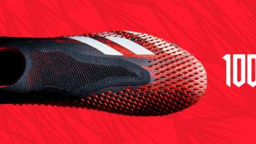 Adidas Launches Predator 20 Cleats With DEMONSKIN Technology