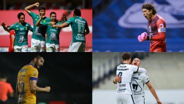 Liga MX Playoffs Are Always Batshit Crazy, So Get Ready For Uncut Insanity