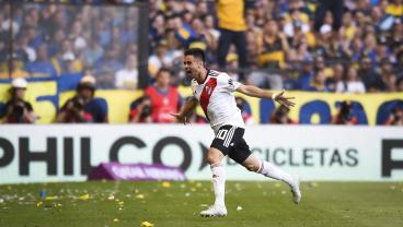 Atlanta United Reportedly Agrees To Terms With Argentine International Pity Martínez