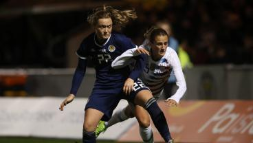 Scotland's Performance Shows The Diminishing Divide Between USWNT And Europe