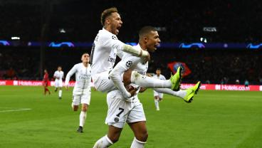 Neymar Seeking To Extend PSG Contract While Real Madrid Prepares Outrageous Bid For Mbappé