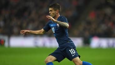 Arsenal Enters The Race To Sign Christian Pulisic