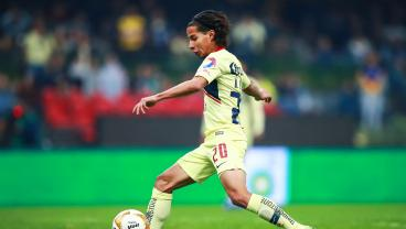 Diego Lainez Reportedly Bound For Ajax After Club Tables Bid Of Nearly $13 Million