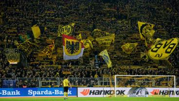 The 10 Loudest, Most Legendary Stands In World Football