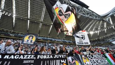 39K Fans Watched Juventus Women Debut In Allianz Stadium
