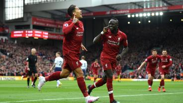 Liverpool Returns To The PL Summit After Dramatic 90th Minute Spurs Own Goal