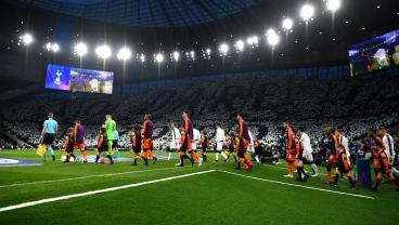 The Champions League Vs. Premier League: Money, Format And FAQs