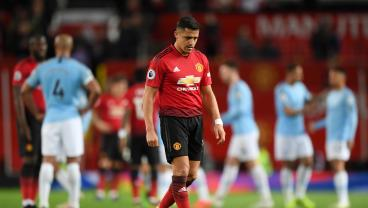 The Worst Contracts In All Of Soccer (AKA The Alexis Sánchez Awards)