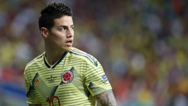 Wherever He Ends Up, James Rodríguez Will Be Taking A Massive Pay Cut