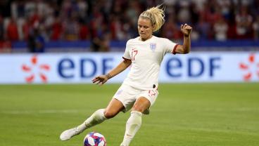 England's Rachel Daly Inspires Houston Over Mal Pugh's Washington In NWSL Return