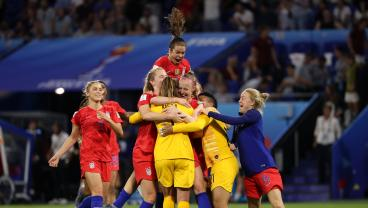 USWNT Vs. The Netherlands: Women's World Cup Final Preview And Prediction