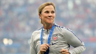 Five USWNT Coaching Candidates Who Could Replace Jill Ellis