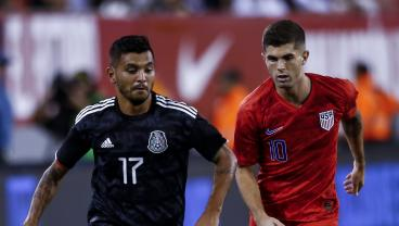 CONCACAF Unveils Restructured Qualifying Format For 2022 World Cup