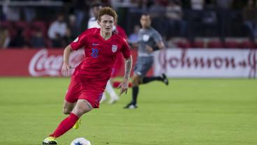Josh Sargent Returns From Injury And Scores Two Goals In 45 Minutes