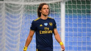 David Luiz Is Enjoying The Finest Season In The History Of Memes
