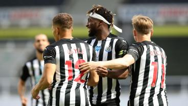 Newcastle In Fresh Takeover Talks With Investors That Are Less Inclined To Murder