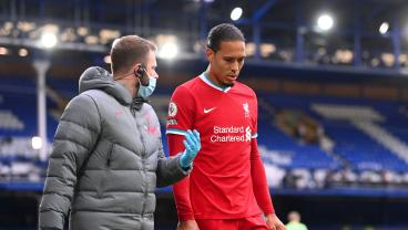 Scouting Potential Solutions To Liverpool's Center Back Crisis