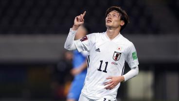 Japan Mongolia 14-0