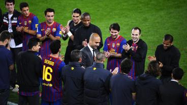If Elected Barça President, Joan Laporta Vows To Bring Back Pep Guardiola