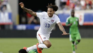 Former USMNT Star Jermaine Jones Criticizes Women's Equal Pay Suit, Tells Them To Stop 'Screaming'