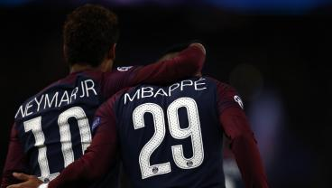 Kylian Mbappe's 4 Goals In 13 Minutes Had Everything To Do With Neymar, But We Can't Say That