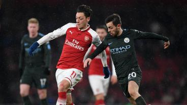 Arsenal vs Manchester City Preview: Predictions, Transfers And Team News