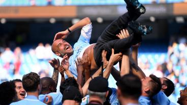 Review: Man City's Amazon Series Is An Illuminating Look At Pep Guardiola And The Day-To-Day Of A Super Club